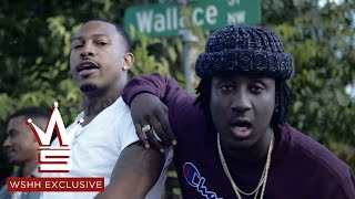 """K Camp x Trouble """"Out The Loop"""" (WSHH Exclusive - Official Music Video)"""