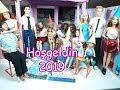Download  Barbie Ailesi 100. Bölüm / Hoşgeldin 2019🎄🎊🎉  MP3,3GP,MP4