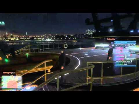 [Grand Theft Auto V] All the pilot Licenses