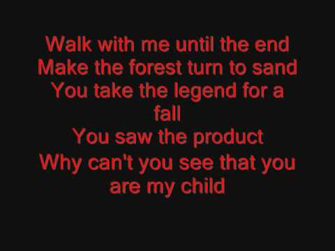 System of a Down - Forest s