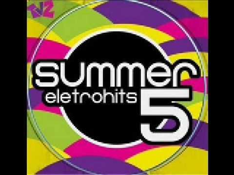 Dave Darrel - Children - Summer Eletrohits 5
