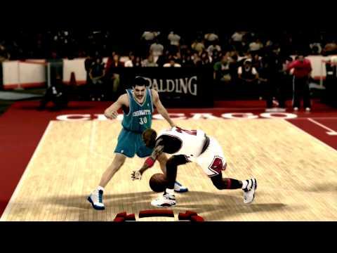 NBA 2K12 (Montage) | Michael Jordan - Enlightenment