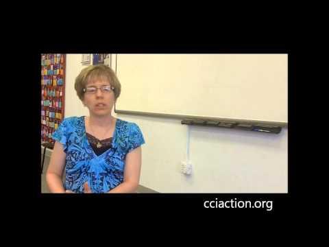 Sara Doruska to Gov. Terry Branstad - expand Medicaid!