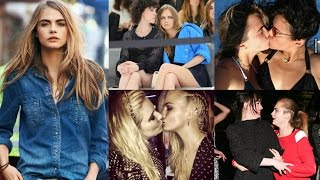 Girls Cara Delevingne Has Dated