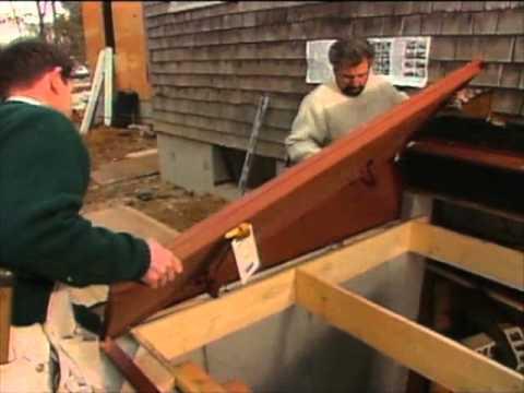 How To: Install Bulkhead Doors