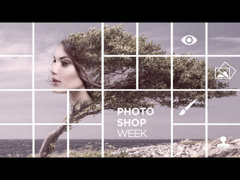 Photoshop Week: May 14-19th - Free Photoshop Classes | CreativeLive