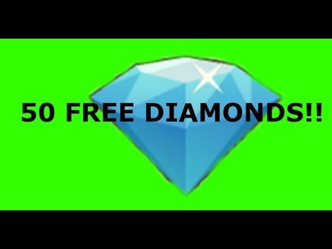 How to Get 50 Free Diamonds on Animal Jam!