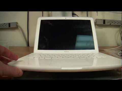 Review of the Apple Mac MacBook Pro Spill test. Not repairable, Junk!