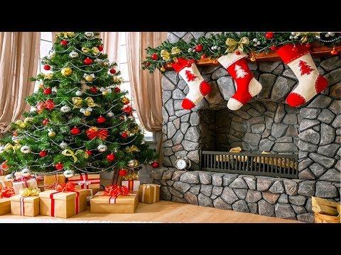 2017 Christmas Mantel Decorations Garland 3