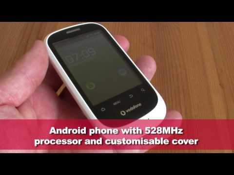 Vodafone Smart overview