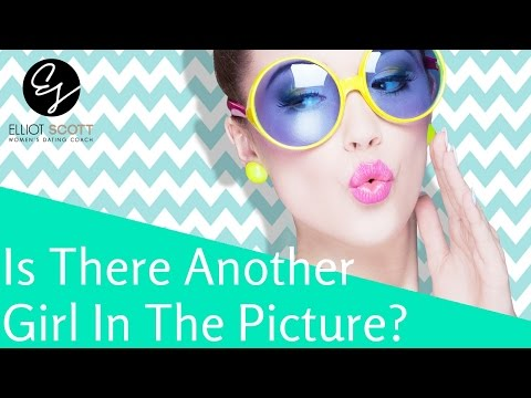 Another Woman In The Picture? What To Do If Someone Is After Your Crush