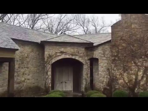 Slate roof cleaning day 1 Springfield MO