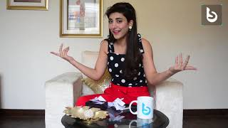 Guess these Punjabi Songs With Urwa Hocane!
