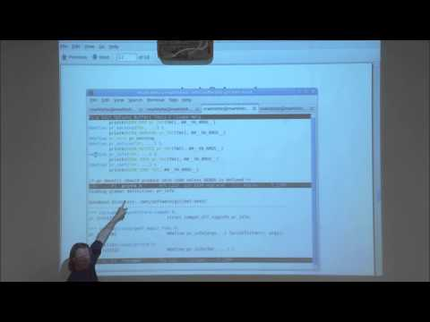 RCOS Fall 2013 - Linux Kernel Patching Workshop