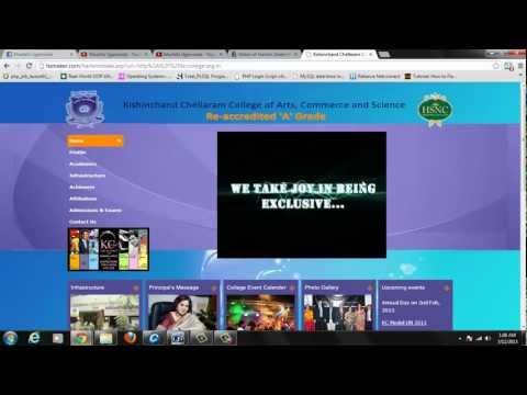Harlem Shake KCC edition(Website)