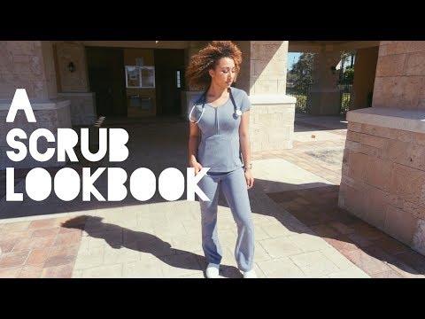 A Scrub Lookbook
