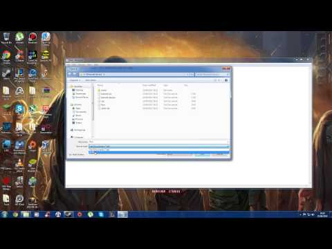 How to make a Minecraft 1.6.2 server/Cracked Server.