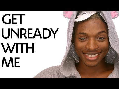 Get Unready With Me: Oily & Dehydrated Skin | Sephora