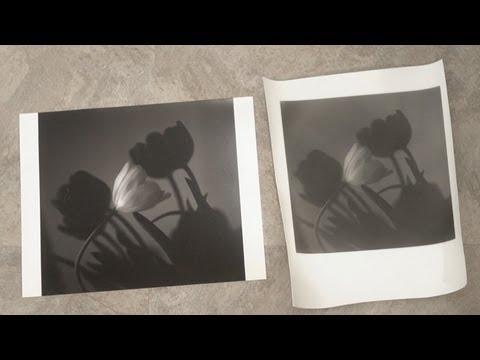 Darkroom Prints vs Digital Prints (AdoramaPix)