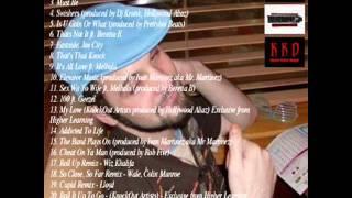 Hollywood Aliazroll It Up 2 Go Remix Feat Geezel Of Joe Mizzery