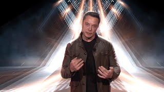 Elon Musk: Are We Living in a Simulation?