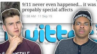The Dumbest Tweets Ever Ft. DangMattSmith