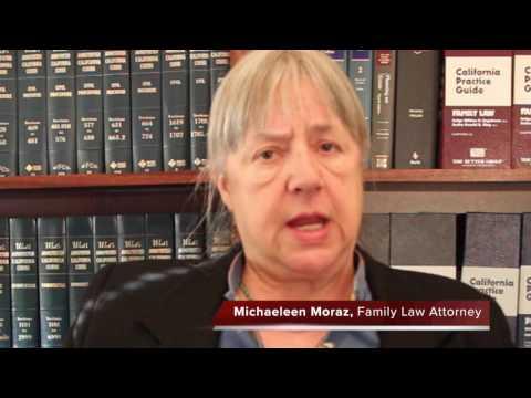 Filing for Divorce in California
