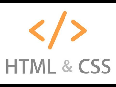 Creating a Simple Website with HTML and CSS - Part 1