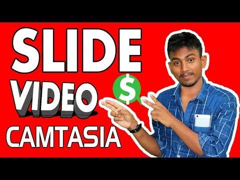 How To Create Slideshow Video Bangla। Create News Video। Make Photo Slideshow YouTube