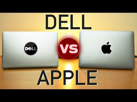 Dell XPS 13 vs MacBook Pro 13: Which is Better?