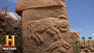 Ancient Aliens: Gobekli Tepe (Season 12, Episode 16) | History