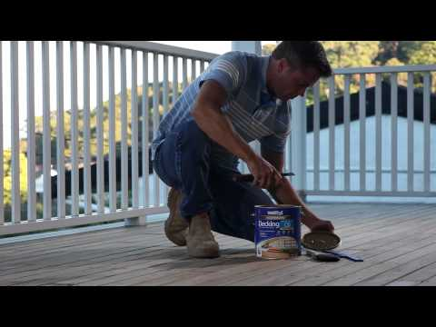 How to Prepare & Oil Your Timber Deck