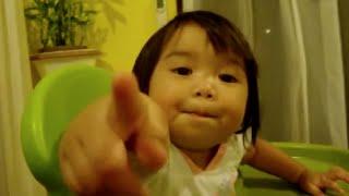 SMARTEST BABY in History!!!! - The Infamous Zoe Echiverri Rojas