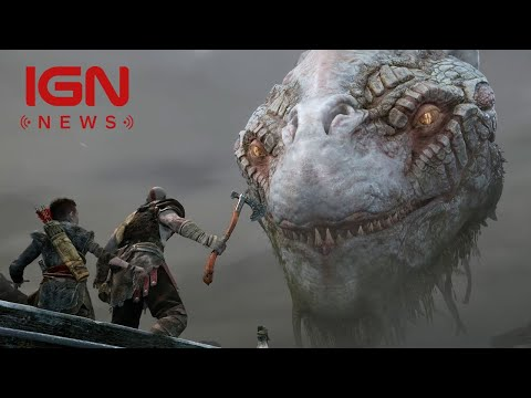 God of War Sales Top 5 Million in the First Month - IGN News