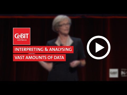 Interpreting & analysing big data