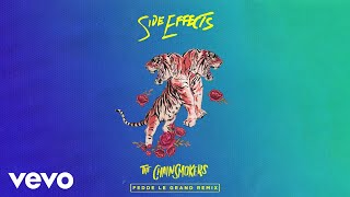The Chainsmokers - Side Effects ft. Emily Warren (Fedde Le Grand Remix - Official Audio)