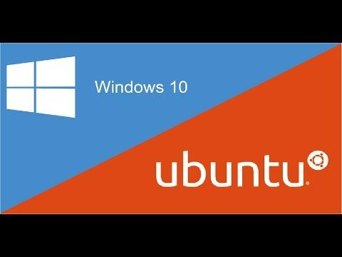 Fix Default Bootloader in Windows 10 / Ubuntu  Dual Boot