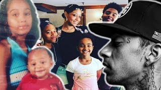 MORE PROOF: Tanisha Foster Is Unfit To Get Any Of Her Kids, Nips Family Fight For Emani