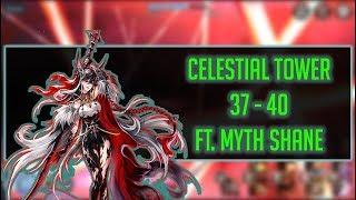Seven Knights: Guild Dungeon 9-15 ft  MTYH SHANE | Music Jinni