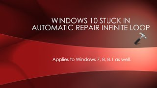 Windows 10 non starting loop - PakVim net HD Vdieos Portal