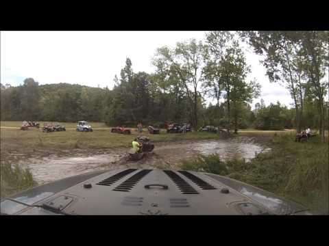 Independence Offroads Annual 2016 Ride at White Buck Ranch ~ Part 1