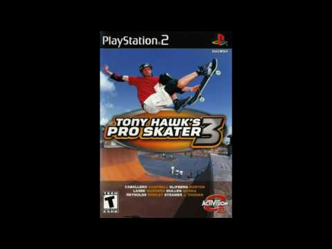 THPS3 Cruise Ship Ambience