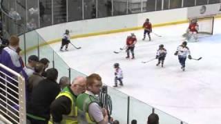 Kilmarnock Junior Ice Hockey Club At Braehead