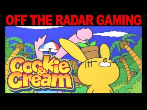 THE ADVENTURES OF COOKIE & CREAM - Off The Rader Gaming - Red Swordfish Studios