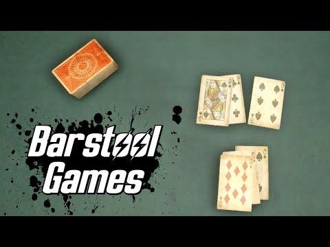 Barstool Games - Fallout 4 Mod Spotlight/Gameplay (Gambling, Casino and Cards)