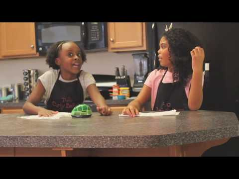 Two Curly Bakers Chocolate Cookies Q&A Time!!