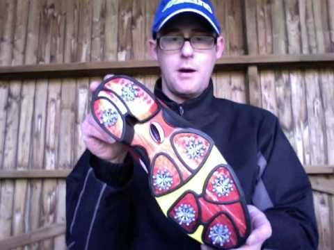 Footjoy Reelfit Golf Shoes | Golf Shoes