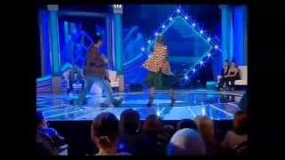 ბრავო - მიშა მესხი და ია სუხიტაშვილი - რეპი   Misha Meskhi da Ia Sukhitashvili - Rap