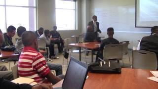 Khalis Rashaad Seminar