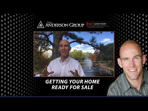 Denver Real Estate Agent: Getting your home ready for sale
